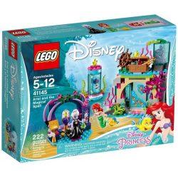 LEGO Disney Princess 41145 Ariel és a varázslat