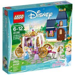 LEGO Disney Princess 41146 Hamupipőke