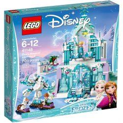 LEGO Disney Princess 41148 Elsa jégpalotája