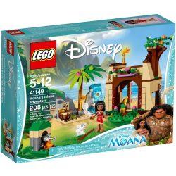 LEGO Disney Princess 41149 Moana kalandjai