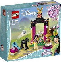 LEGO Disney Princess 41151 Mulan kiképzése