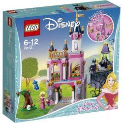LEGO Disney Princess 41152 Csipkerózsika mesebeli kastélya