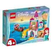 LEGO Disney Princess 41160 Ariel tengerparti kastélya