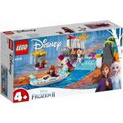 LEGO Disney Jégvarázs 41165 Anna kajaktúrája