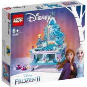 LEGO Disney Jégvarázs 41168 Elsa ékszerdoboza