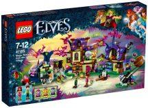 LEGO Elves 41185 Menekülés Manófalváról