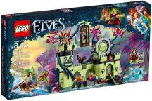 LEGO Elves 41188 Kitörés a Manókirály erődjéből