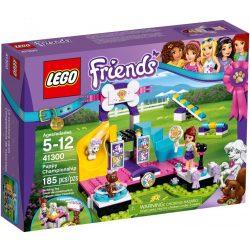 LEGO Friends 41300 Kutyusok bajnoksága
