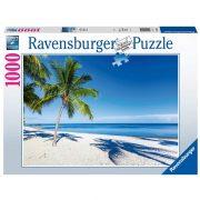 Ravensburger 15989 puzzle - A tengerparton (1000 db)