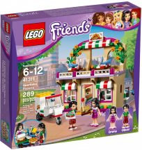 LEGO Friends 41311 Heartlake Pizzéria