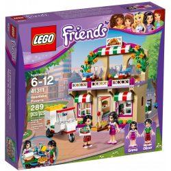 LEGO Friends 41311 Heartlake Pizzéria