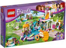 LEGO Friends 41313 Heartlake Élményfürdő