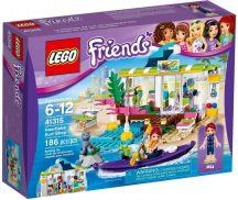 LEGO Friends 41315 Heartlake-i szörfkereskedés