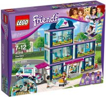 LEGO Friends 41318 Heartlake kórház
