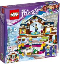 LEGO Friends 41322 Jégpálya