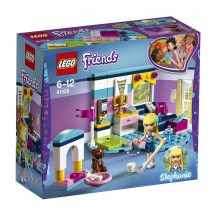 LEGO Friends 41328 Stephanie hálószobája