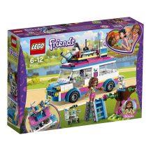 LEGO Friends 41333 Olivia különleges járműve