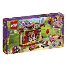 LEGO Friends 41334 Andrea előadása a parkban