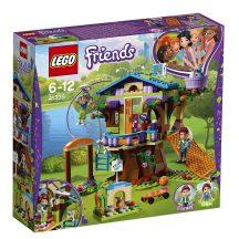 LEGO Friends 41335 Mia lombháza