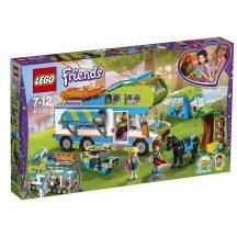 LEGO Friends 41339 Mia lakókocsija