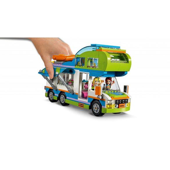 bc7f5e004f4d LEGO Friends 41339 Mia lakókocsija   Bűbáj Webjátékbolt