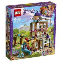 LEGO Friends 41340 Barátság ház