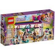 LEGO Friends 41344 Andrea butikja