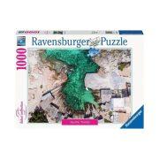 Ravensburger 41346 Talent Collection Puzzle -  Calo de Sant Agusti (1000 db-os)