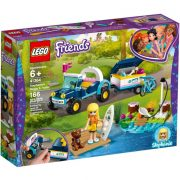LEGO Friends 41364 Stephanie dzsipje