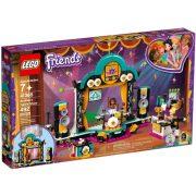 LEGO Friends 41368 Andrea tehetségkutató showja