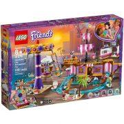 LEGO Friends 41375 Heartlake City tengerparti kikötõ