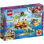 LEGO Friends 41376 Teknős mentési akció