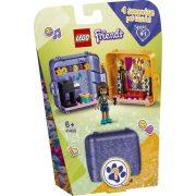 LEGO Friends 41400 Andrea dobozkája