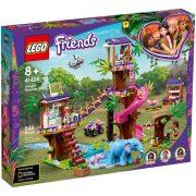 LEGO Friends 41424 Dzsungel Mentőközpont