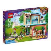 LEGO Friends 41446 Heartlake City állatklinika