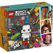 LEGO 41597 Kockákra fel!