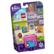 LEGO Friends 41667 Olivia gamer dobozkája