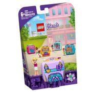 LEGO Friends 41670 Stephanie balettos dobozkája