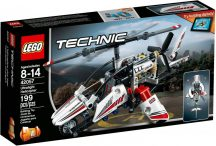LEGO Technic 42057 Ultrakönnyű helikopter