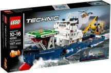 LEGO Technic 42064 Óceánkutató hajó