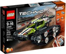 LEGO Technic 42065 Távirányítós, hernyótalpas