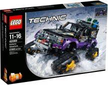 LEGO Technic 42069 Extrém kaland