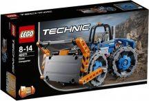 LEGO Technic 42071 Tömörítő dózer