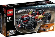 LEGO Technic 42073 Ütköztethető versenyjármű II.