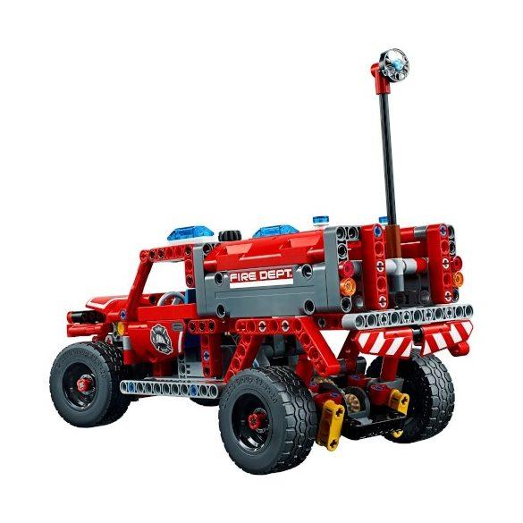 LEGO Technic 42075 Mentőjármű