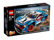 LEGO Technic 42077 Rally autó