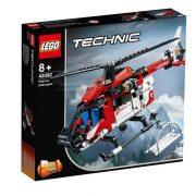 LEGO Technic 42092 Mentõhelikopter