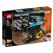LEGO Technic 42095 Távirányítású kaszkadõr versenyautó