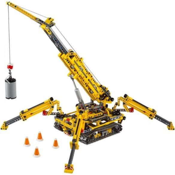 LEGO Technic 42097 Kompakt lánctalpas daru