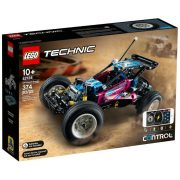 LEGO Technic 42124 Terepjáró homokfutó